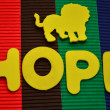 Hope — Stock Photo #39011761
