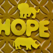 Hope — Stock Photo #39650125