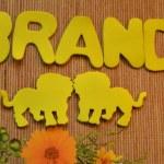 Brand — Stock Photo #40061511