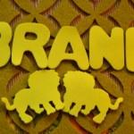 Brand — Stock Photo #40061643