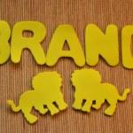 Brand — Stock Photo #40061669