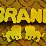 Brand — Stock Photo #40061713