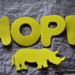 Hope — Stock fotografie #40128337
