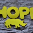 Hope — Stock Photo #40208989