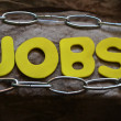 Jobs — Stock Photo #41085645