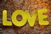 Liefde — Stockfoto