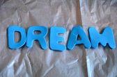 Dream — Stock Photo