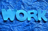 Word sex — Stock Photo