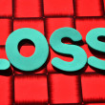 Word loss — Stock Photo #44937921