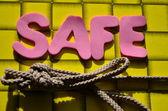 Safe — Stock fotografie