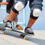 Skater — Stock Photo #36344891