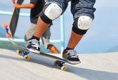 Skater — Stock Photo