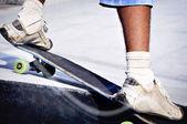 Skate — Stockfoto