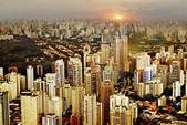 Sao Paulo, Brazil — Stock Photo