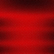 Red abstract background — Stock Photo #31536073