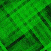Grunge green background with stripe — Stock Photo