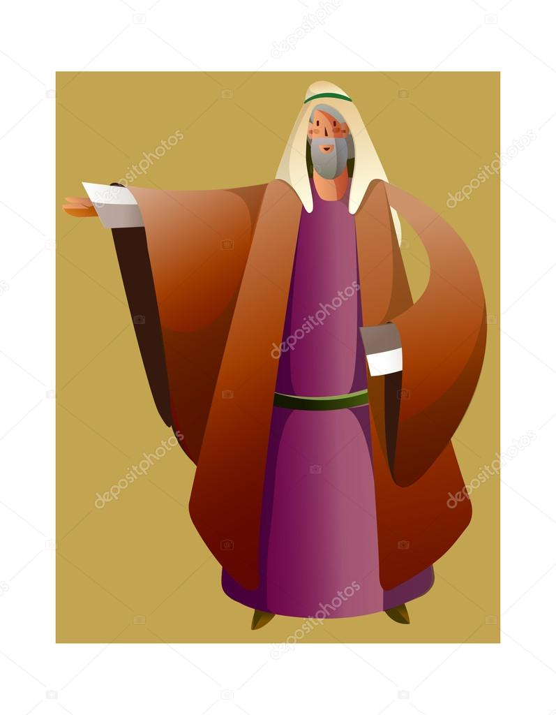 Christian — Stock Vector #13427965