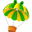 Vector balloon - Stock Vector
