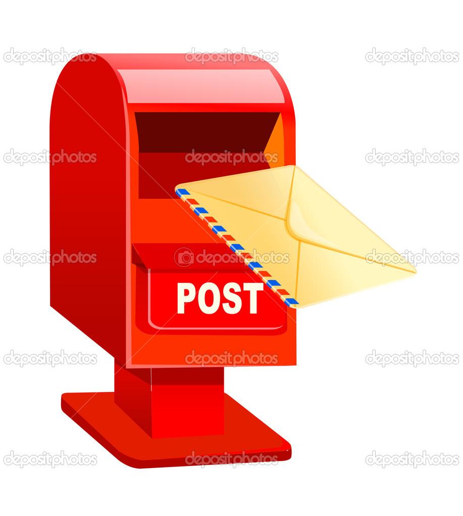 post stock