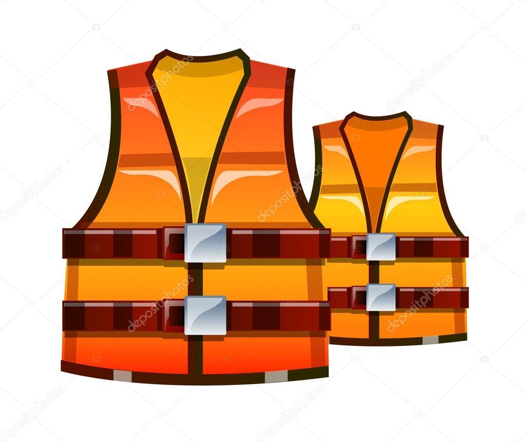 clipart life jacket - photo #49