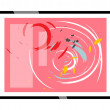 Picture — Stock Vector
