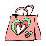 Bag Vector Illustration — Stock Vector #13463280