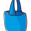 Vector bag — Stock Vector #13468967