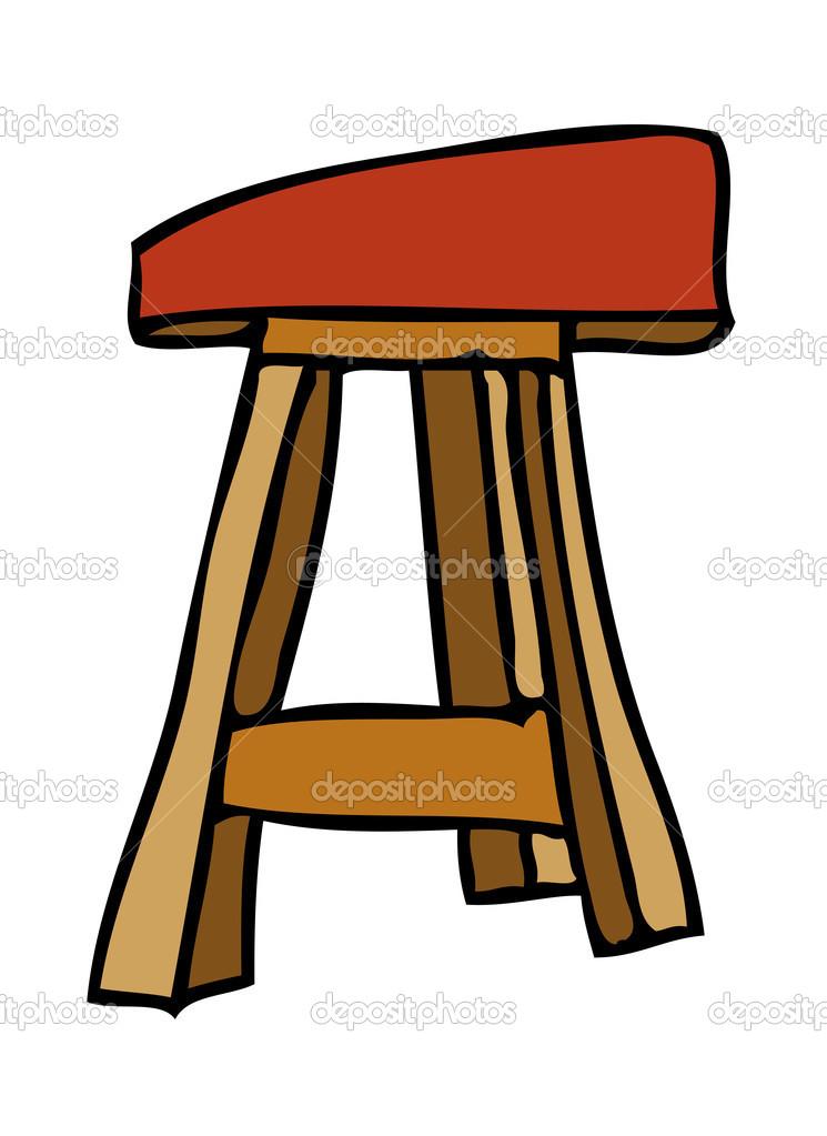 椅子矢量图 — 矢量图片作者