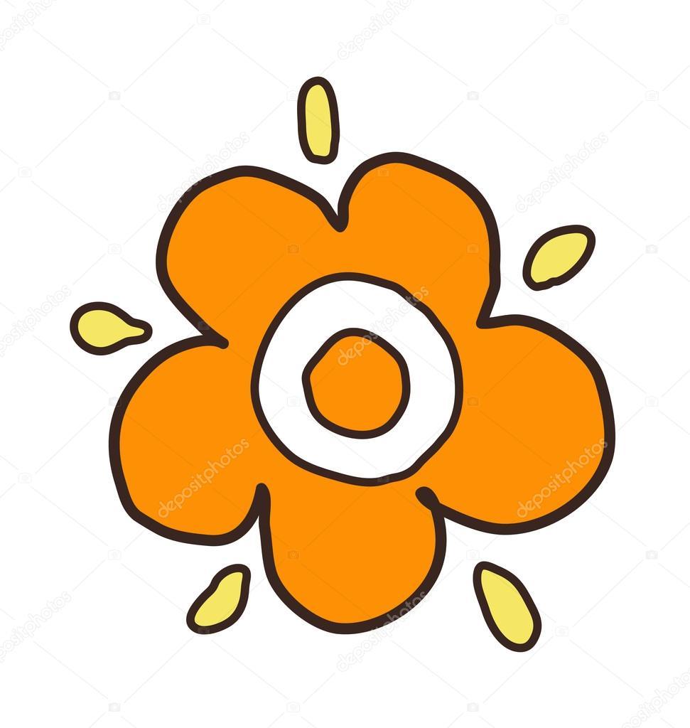 花矢量图 — 矢量图片作者