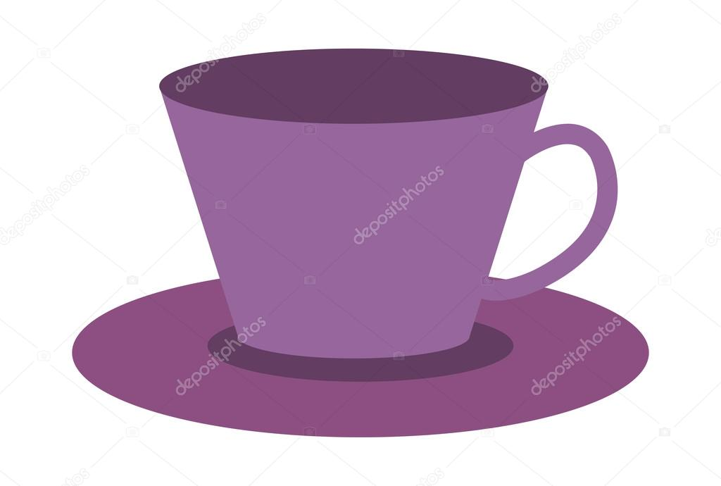 Vector cofee cup — Stock Vector #13467748