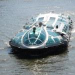 Boat Cruise — Stock Photo
