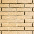 Modern brick tile stone wall texture — Stock Photo
