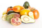 异国情调的水果 — 图库照片