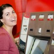 Ticket Machine — Stock Photo #22676699