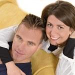 Happy Couple — Stock Photo #37092871