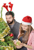 Christmas Wish — Stock Photo