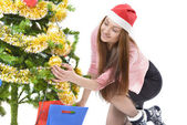 Christmas Wish — Stock Photo