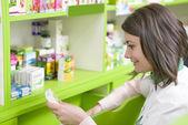 Drugstore — Stock Photo