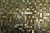Mosaic walls — Stock Photo