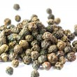 Stock Photo: Pepper seeds