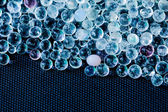 Silica Beads — Stock Photo