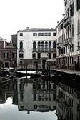Street of Venice — Stock Photo