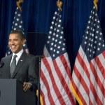 President Barack Obama — Stock Photo #36784175
