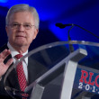 Foto de Stock  : Former Governor Buddy Roemer
