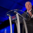 Mississippi Governor Haley Barbour — Stock Photo #36847327