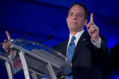 Reince Priebus, Chairman of the Republican National Committee — Stock Photo