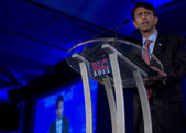 Governor Bobby Jindal (R - Louisiana) — Stock Photo