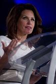 Congresswoman Michele Bachmann (R - Minnesota) — Stock Photo