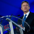 Former Governor Gary Johnson (R - New Mexico) — Lizenzfreies Foto