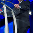 Former Governor Mike Huckabee — Foto de stock #36850747